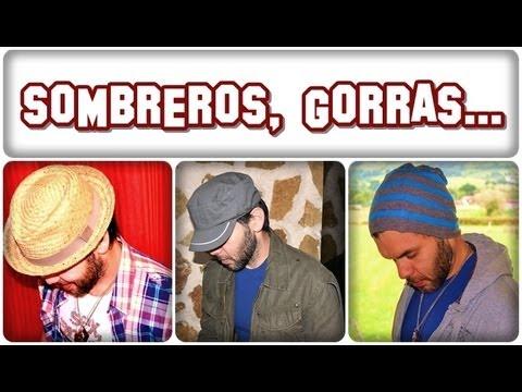 8e3127954bc Sombreros, gorras y gorros para hombre by landoigelo.com