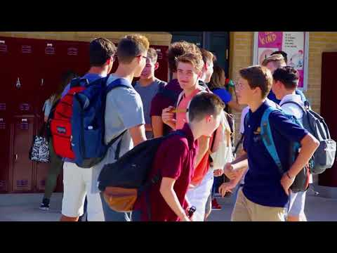 Salpointe Catholic High School Kicks off 2017-2018 School Year