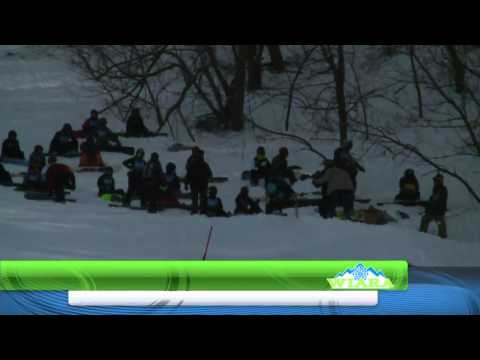 Wisconsin State High School Alpine Racing Championships (Sunday)