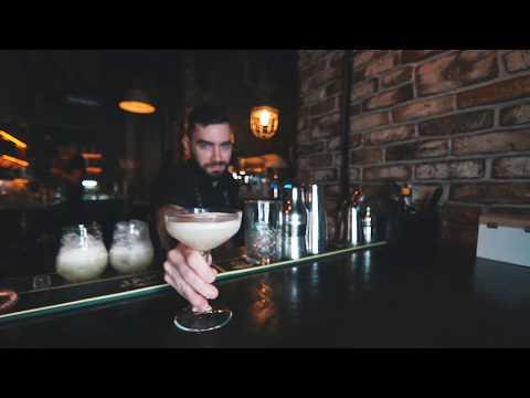 Промо ролик для бара Boho Bar
