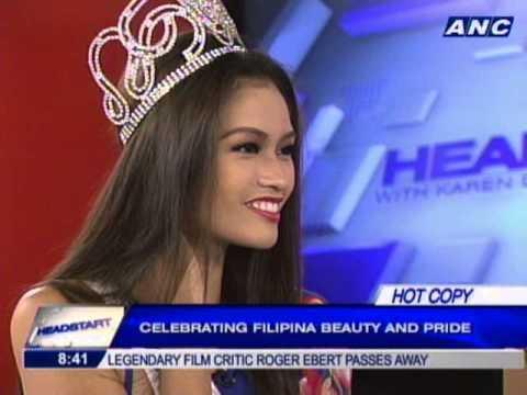 Marking 50 years of Binibining Pilipinas