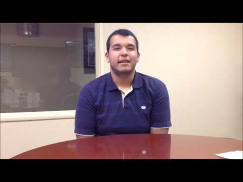 Marketing Internship in Phoenix Arizona - Interview with Intern Jose Ruelas