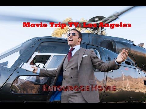 Entourage Movie on Movie Trip TV
