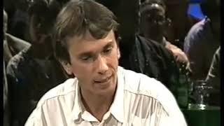 3nach9 - 3sat Sendung mit Dr. Hamer 18.08.1995