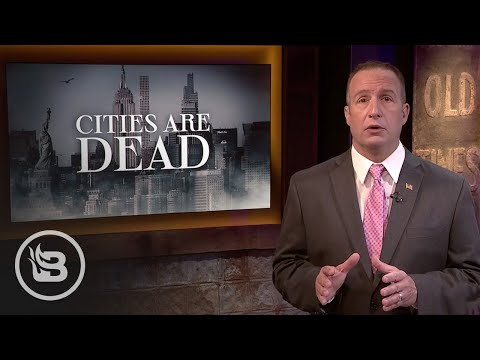 Democrats are KILLING American Cities with Crime, Lockdowns, and Socialism   Wilkow