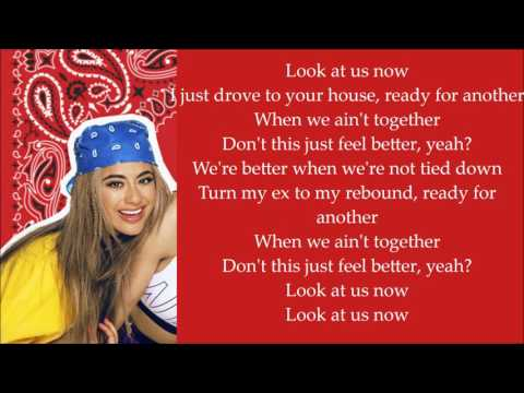 Lost Kings- Look At Us Now Ft Ally Brooke and A$AP Ferg (Lyrics)