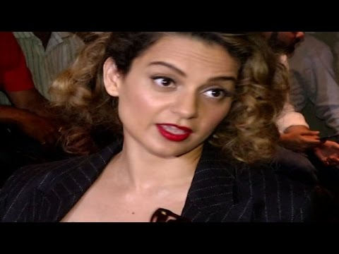 Kangana Burns A Hole In Rangoon Producer's Pocket | Bollywood News