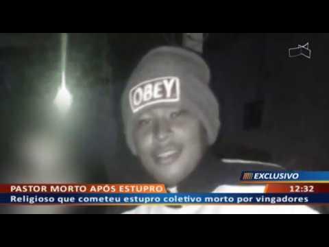 DF ALERTA - Vingadores matam um dos abusadores e assassinos de jovem