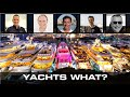 Inside SuperYacht Influencers - *Yachts What* E01