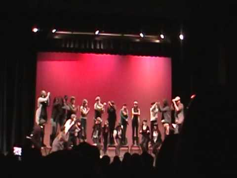 "Broadway Memories ""Seize the Day"" 2014"