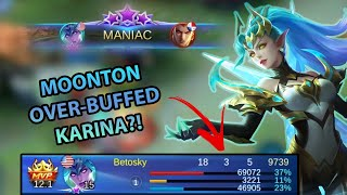 You Would Not Believe This Insane Damage From Karina! (Tutorial)
