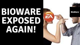 EA & Bioware MUST Split After Kotaku EXPOSES Them AGAIN Over Dragon Age 4