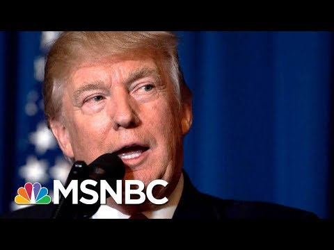 'Trump Was Winging It': What Moscow Deal Reveals | Morning Joe | MSNBC