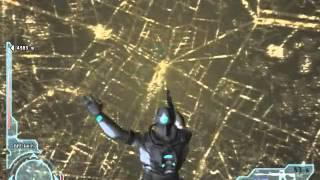ShadowProject - CT Special Forces - Nemesis Strike 21. rész