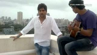 Harshit Saxena Hale dil live unplugg for his fans.mp4