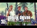 GTA5 Drunk Driver Game 1 Round 3
