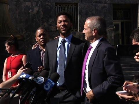 Jury Clears NBA's Derrick Rose in Rape Lawsuit