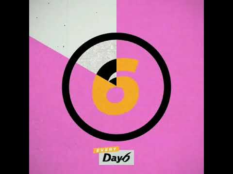 Day6 (데이식스) - 누군가 필요해 [Every DAY6 October] Audio