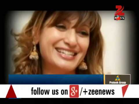 Details of BBMs exchanged between Sunanda Pushkar​, Moin Qureshi