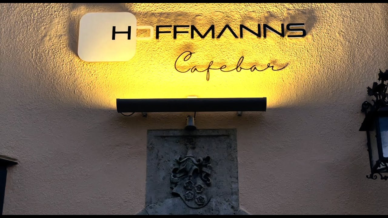 Impressionen Hoffmanns Cafebar