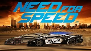 EVOLUCIÓN DE NEED FOR SPEED (1994 - 2015)