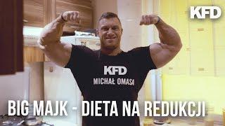 BIG MAJK - DIETA I POSIŁKI REDUKCYJNE - LOW CARB - KFD