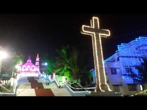 st John's church nedumkunnam