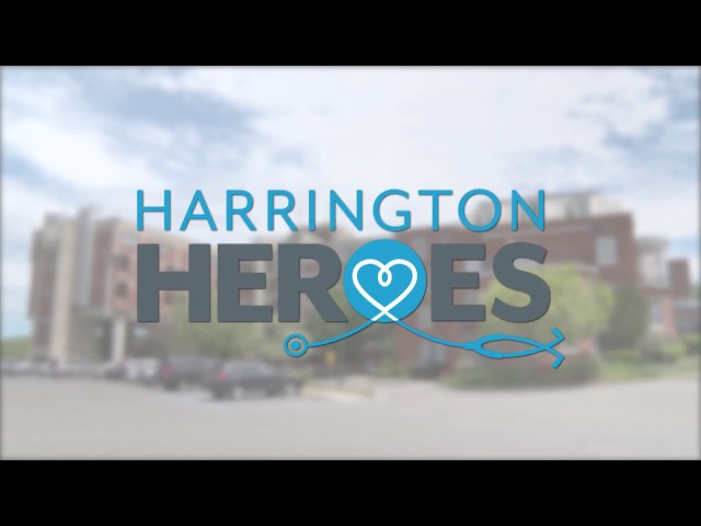 Harrington Hospital's Southbridge ED Renovation