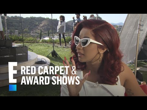 Cardi B Talks Motherhood, Marriage and More | E! Red Carpet & Award Shows