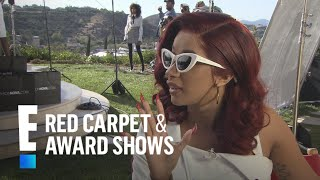 Cardi B Talks Motherhood, Marriage and More | E! Red Carpet & Award Shows