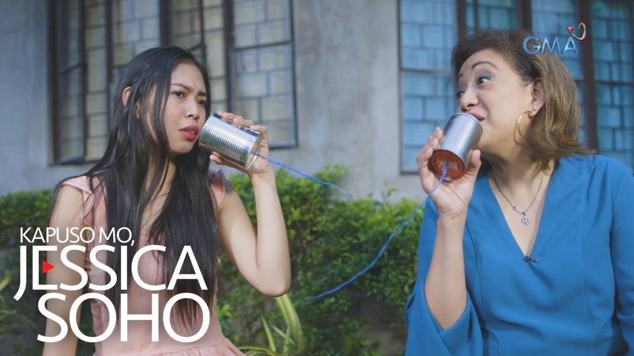 Kapuso Mo, Jessica Soho: Boses sa likod ng Mobile Legends, isang Pinay?