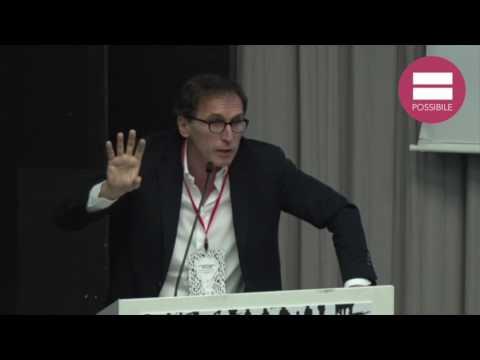 Francesco Boccia |  La Costituente delle idee