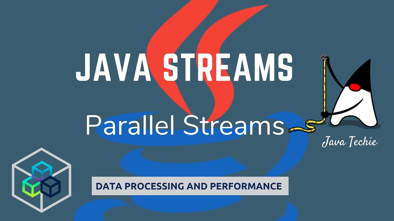 Java 8 Parallel Streams | Parallel data processing and performance Example