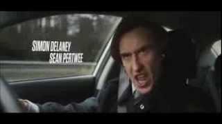 Alan Partridge:Alpha Papa - Singing & Driving Scene [Full]
