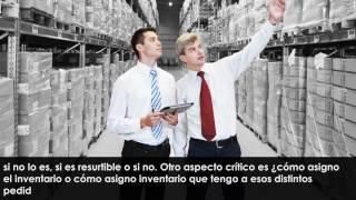 Logistic Summit & Expo 2017 - REINGENIERÍA DEL CEDIS