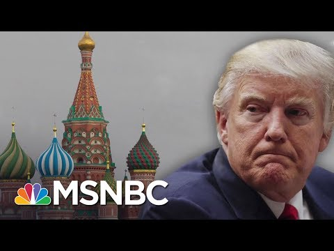 Dems Blast House Intel Republicans For Ending Russia Probe | The 11th Hour | MSNBC