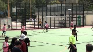 主教盃足球比賽 – 2015 ( 石鐘山 vs 聖若瑟英文小