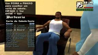 vuclip #2 GTA san andreas⏳Missoes⏳