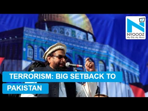 Pakistan On Global Terror-Financing Watch List | NYOOOZ TV