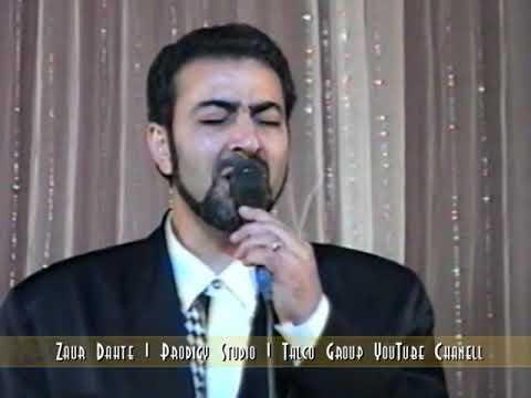 Ya Maula Delam Tang Amada | Sattar with Daler Nazarov Band | Live in Dushanbe 1995