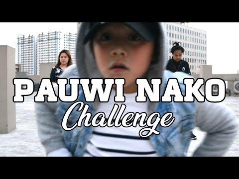 Pauwi Nako Dance Challenge | Nhikzy Calma x Daddy Yow x Mommy Yow #FamilyGoals