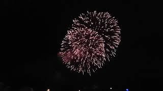 Seenachtfest Konstanz  Feuerwerk 2017 HD 1/2