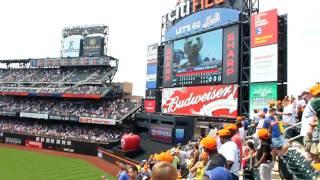 Mets vs Twins : June 26, 2010