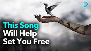 This Song Will Help Set You Free (FREE MY SOUL official lyric video)