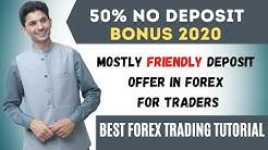 bonus forex trading