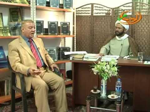 بغداد/مكتب صحيفة الصراط المستقيم-قناة الديار