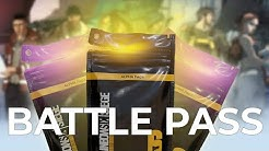 Battle Pass Alpha Packs – Rainbow Six Siege (German/Deutsch)