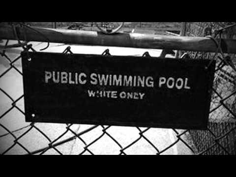Jim Crow Segregation Laws