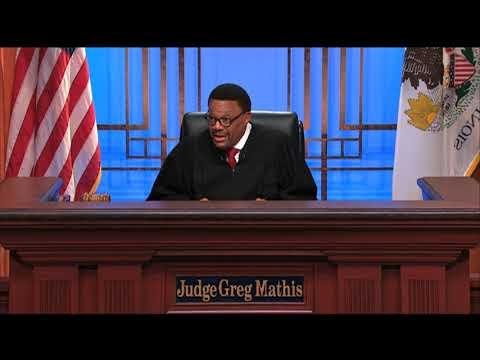 Michigan State's Tom Izzo on Judge Mathis