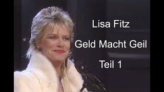 Lisa Fitz – Geld Macht Geil (Teil 1)